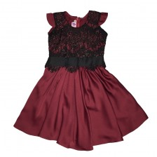 Catherine Flower Girl Dress DSL03