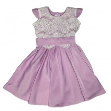 Catherine Flower Girl Dress DSL04