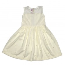 Mia Flower Girl Dress DSLN03