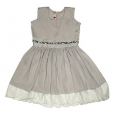 Lysa Flower Girl Dress DSN03