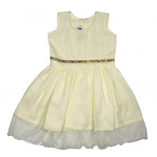 Lysa Flower Girl Dress DSN04