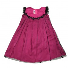 Layla Flower Girl Dress DSNT02
