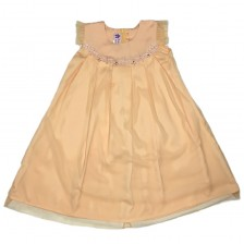 Layla Flower Girl Dress DSNT03