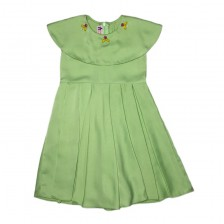 Kate Flower Girl Dress DSS03